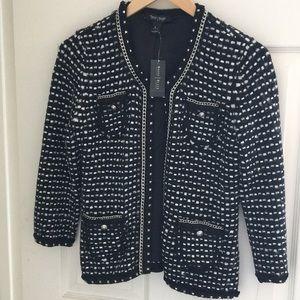 NWT White House Black Market blazer size small